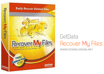 Recover My Files (www.Downloadina.Net)