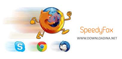 SpeedyFox (www.Downloadina.Net)