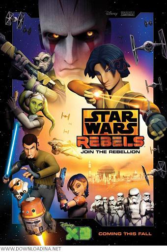 Star Wars Rebels 2014 Season1 (www.Downloadina.Net)
