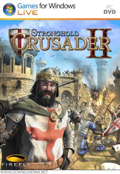 Stronghold Crusader 2 [www.Downloadina.Net]