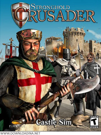Stronghold Crusader (www.Downloadina.Net)