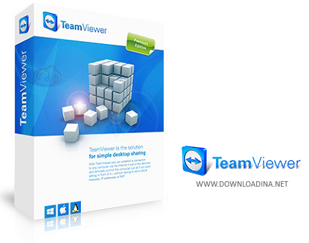 TeamViewer (www.Downloadina.Net)