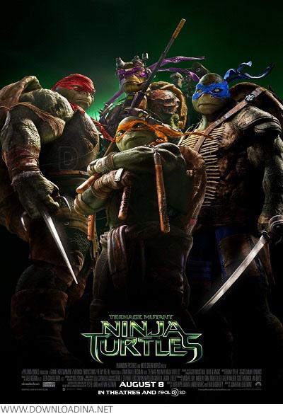 Teenage Mutant Ninja Turtles 2014 [www.Downloadina.Net]