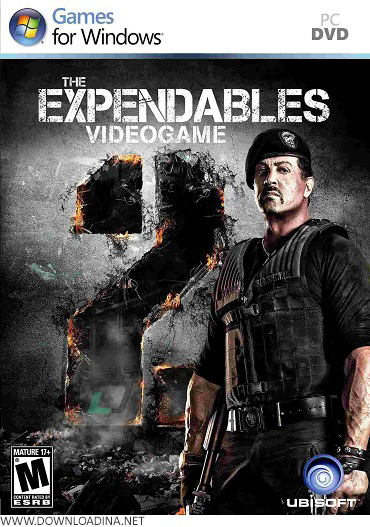The Expendables 2 (www.Downloadina.Net)