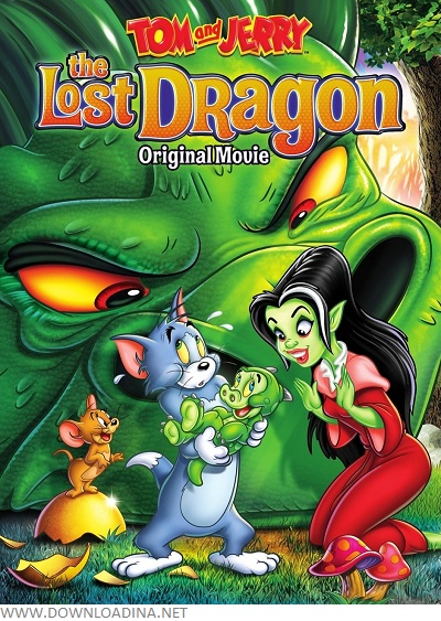 Tom And Jerry The Lost Dragon (2014) [www.Downloadina.Net]