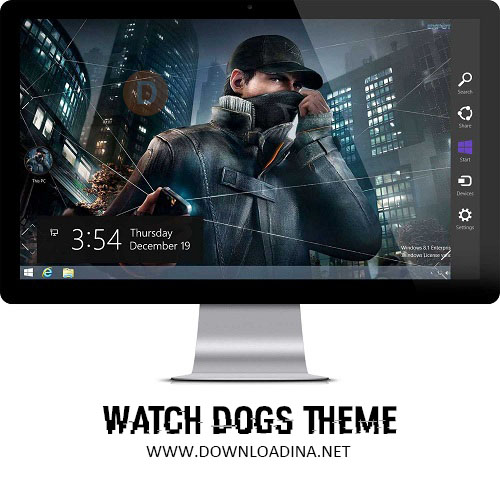 Watch Dogs Theme [www.Downloadina.net]