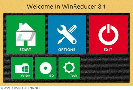 WinReducer 8.1 (www.Downloadina.Net)