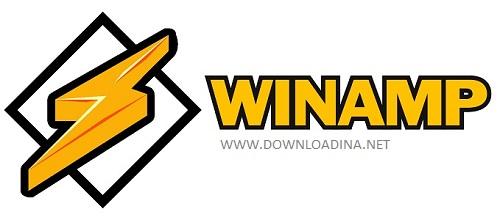 دانلود جدید ترین نسخه نرم افزار Winamp